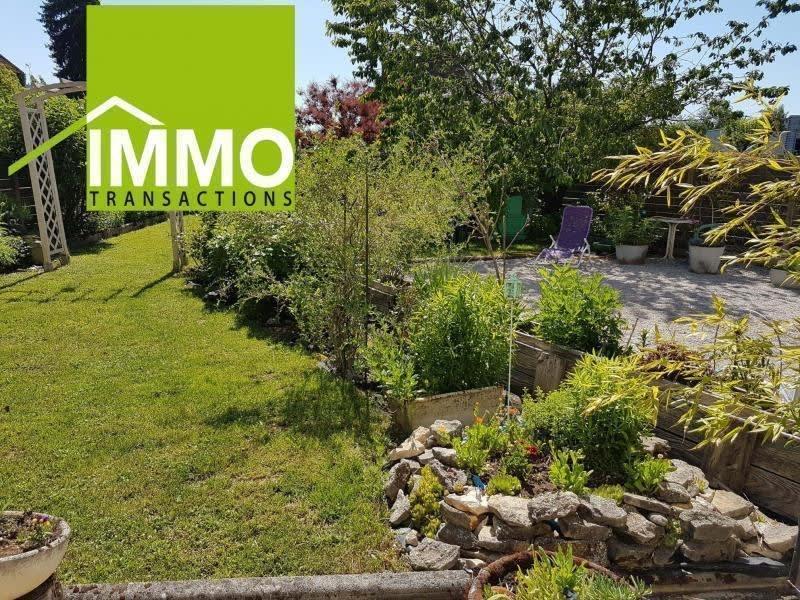 Vente maison / villa Champagnole 445000€ - Photo 1