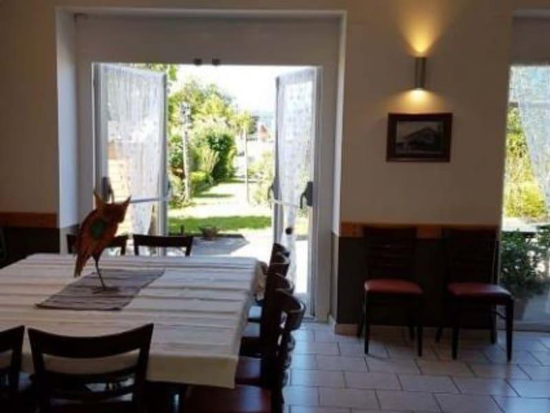 Vente maison / villa Champagnole 445000€ - Photo 2