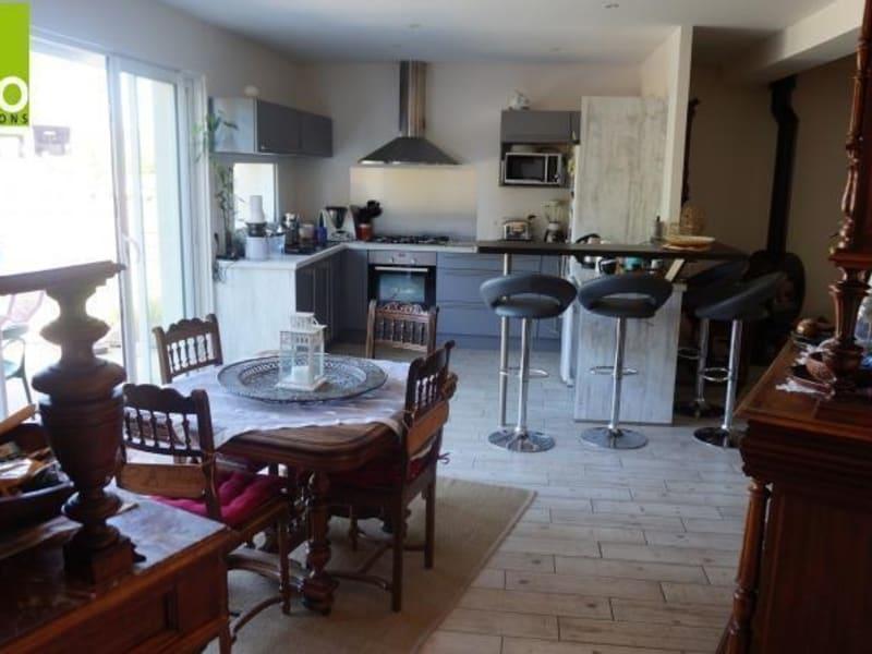 Vente maison / villa Champagnole 445000€ - Photo 3