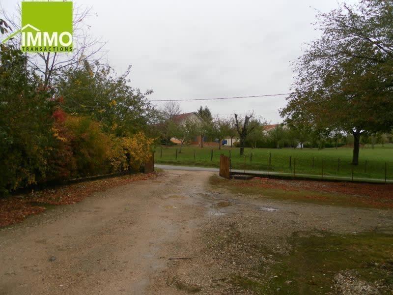 Vente maison / villa Brainans 60000€ - Photo 5