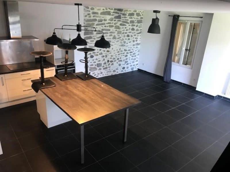 Rental apartment Cheraute 610€ CC - Picture 1