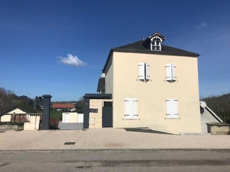Rental apartment Cheraute 610€ CC - Picture 6