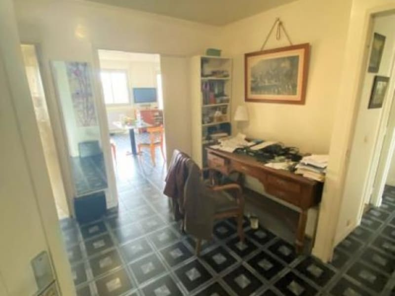 Vente appartement Courbevoie 875000€ - Photo 2