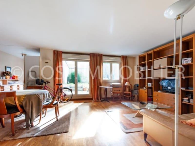 Vente appartement Asnieres sur seine 715000€ - Photo 4