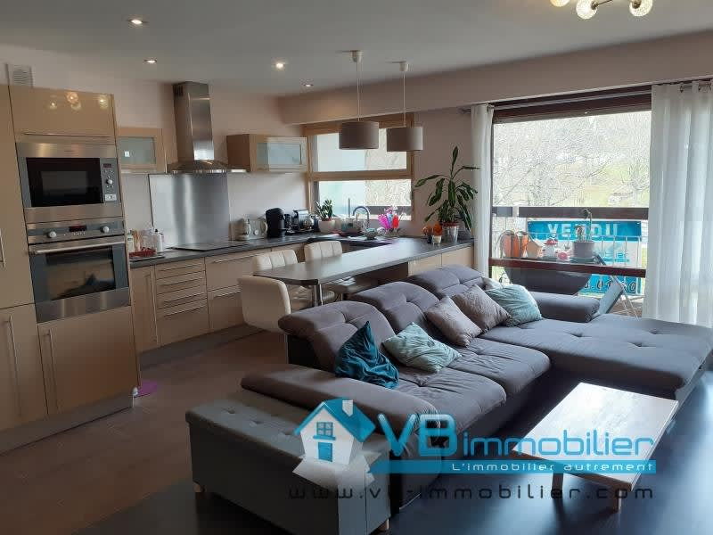 Vente appartement Athis mons 190000€ - Photo 4