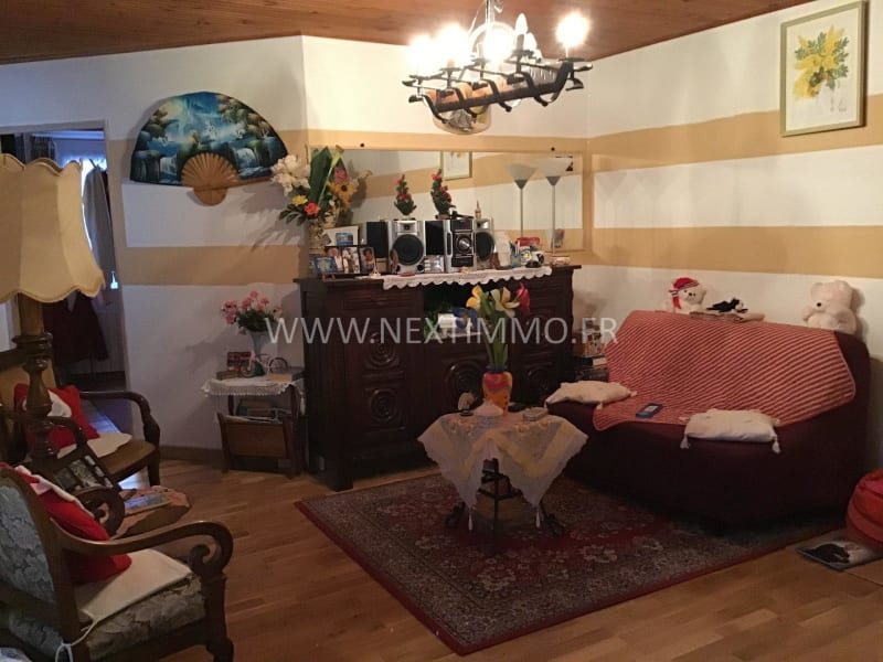 Sale apartment Saint-martin-vésubie 87 000€ - Picture 10