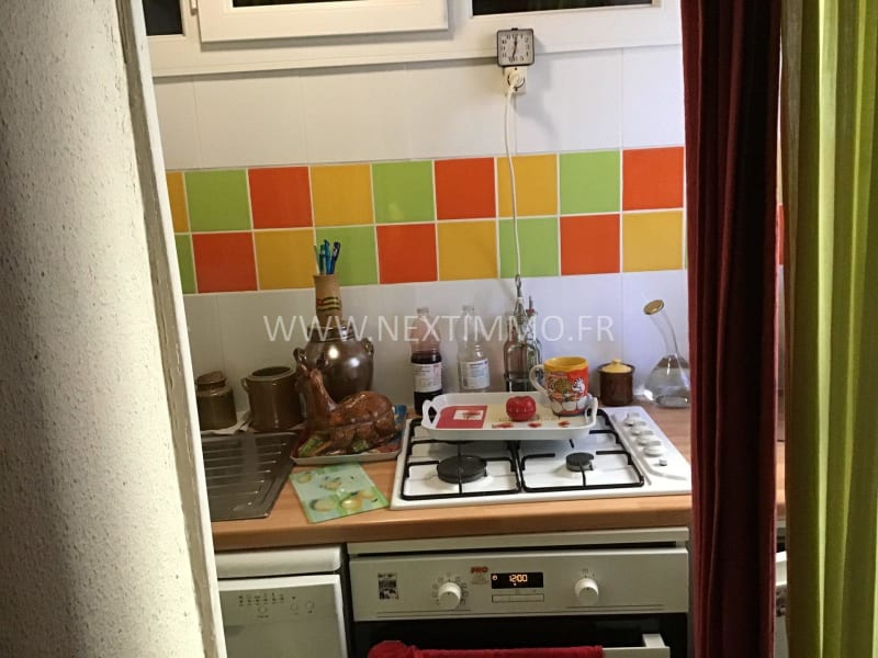 Sale apartment Saint-martin-vésubie 87 000€ - Picture 6