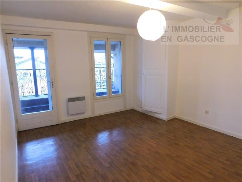 Rental apartment Auch 550€ CC - Picture 1