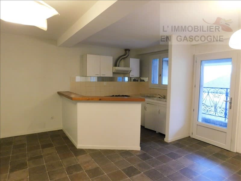 Rental apartment Auch 550€ CC - Picture 2