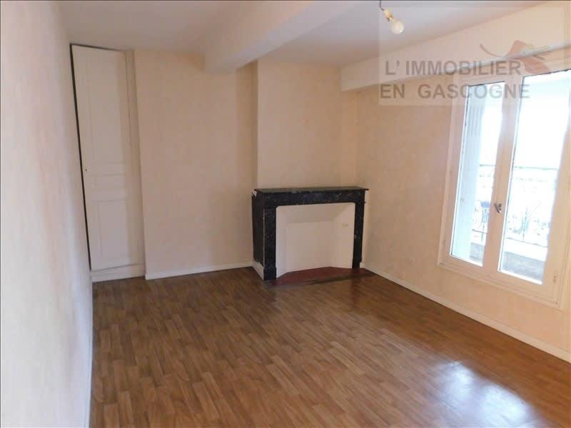 Rental apartment Auch 550€ CC - Picture 3