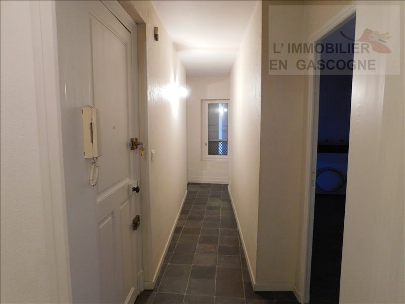 Rental apartment Auch 550€ CC - Picture 4