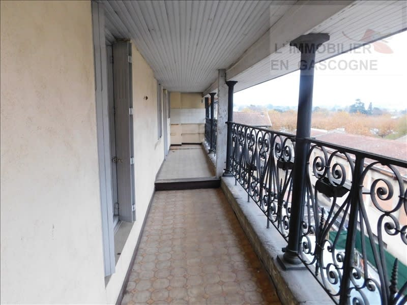 Rental apartment Auch 550€ CC - Picture 5