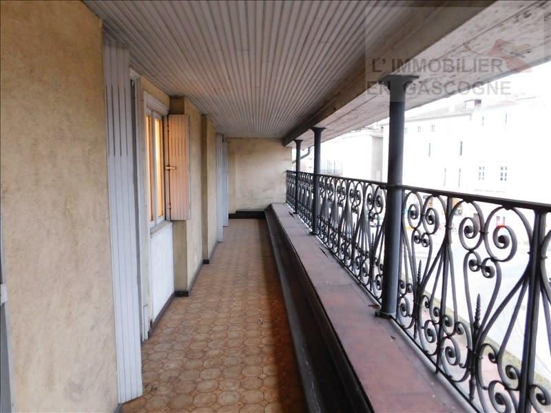 Rental apartment Auch 550€ CC - Picture 6