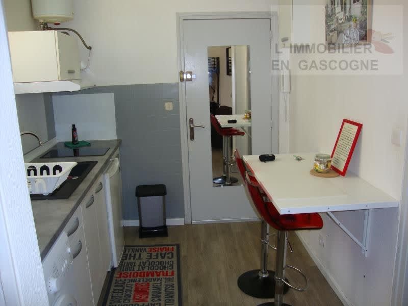 Alquiler  apartamento Auch 358€ CC - Fotografía 1