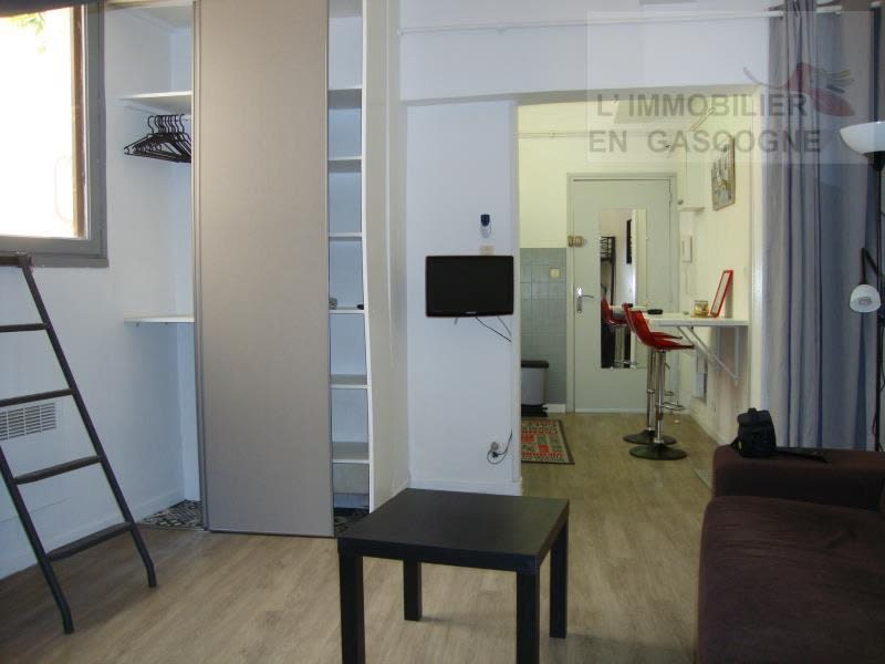 Alquiler  apartamento Auch 358€ CC - Fotografía 9