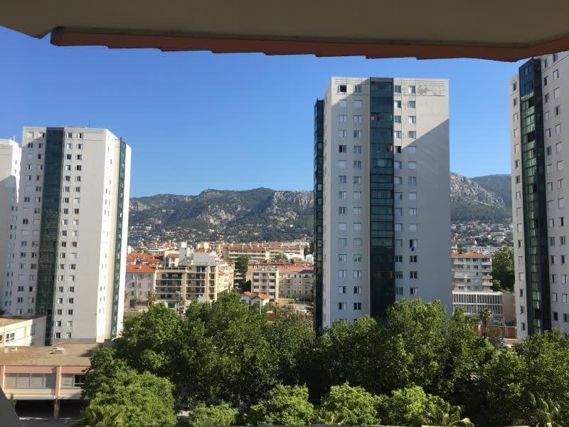 Rental apartment Toulon 578€ CC - Picture 5