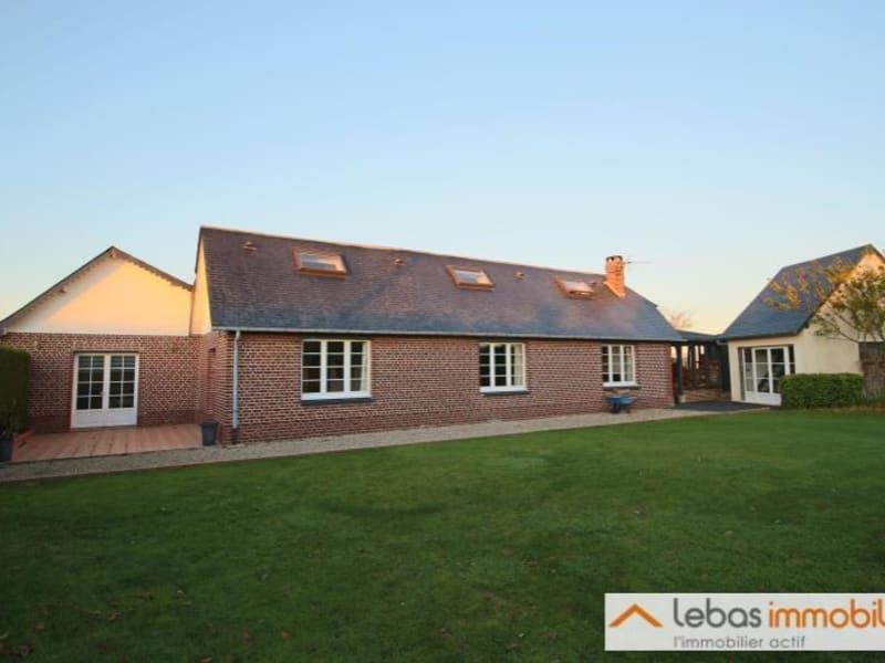 Vente maison / villa Totes 252000€ - Photo 1