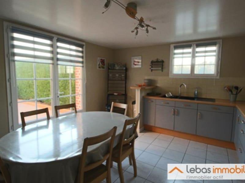 Vente maison / villa Totes 252000€ - Photo 2