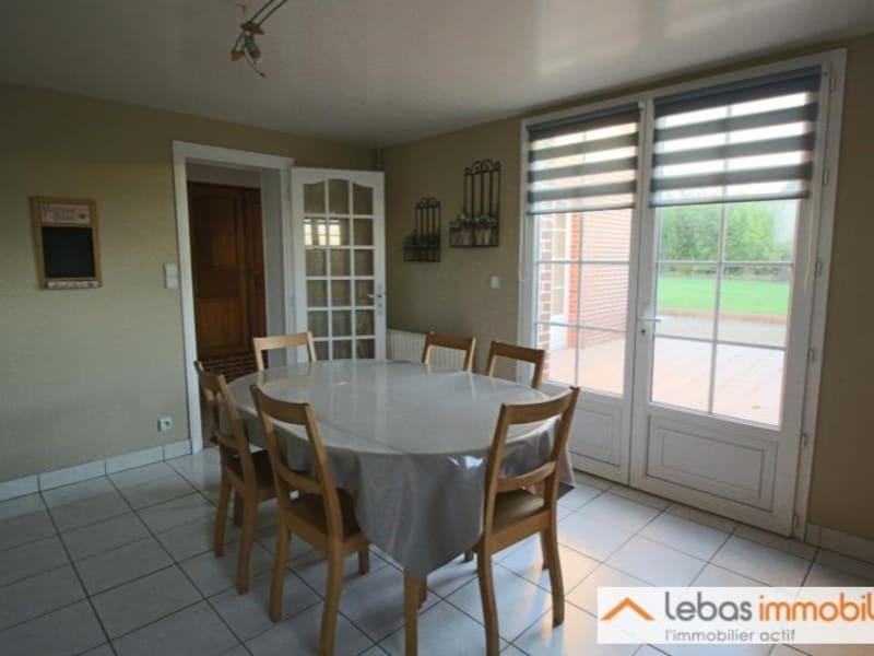 Vente maison / villa Totes 252000€ - Photo 3