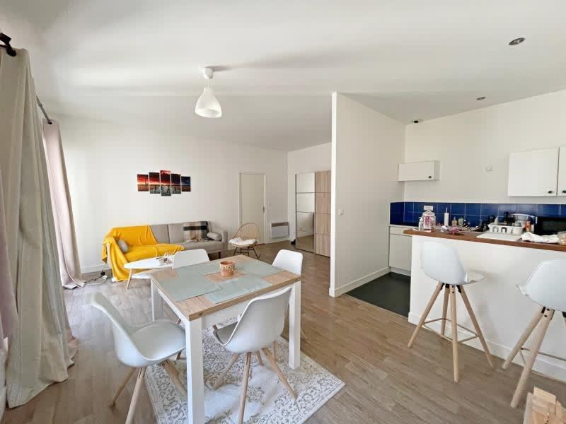 Rouen - 3 pièce(s) - 56.74 m2