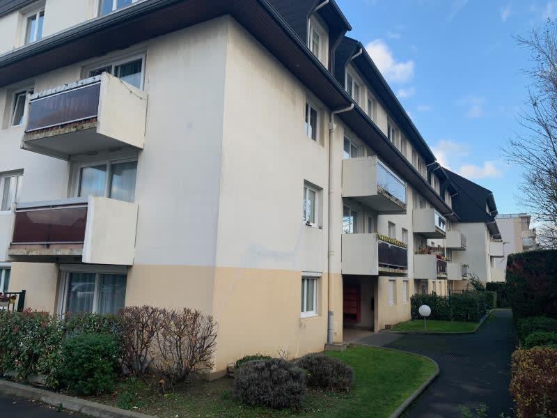 Sale apartment Le petit quevilly 115000€ - Picture 2