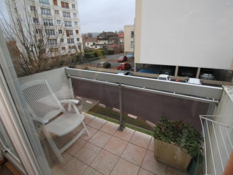 Sale apartment Le petit quevilly 115000€ - Picture 5