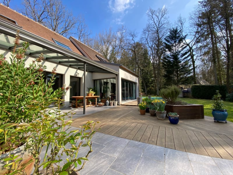 Maison Lamorlaye 6 pièce(s) 245 m2