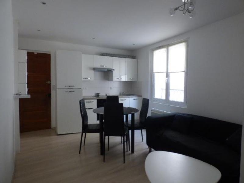 Location appartement Conflans ste honorine 770€ CC - Photo 1