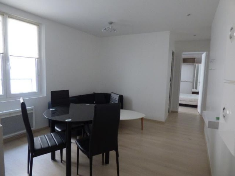 Location appartement Conflans ste honorine 770€ CC - Photo 3