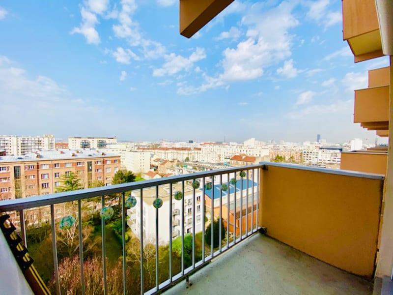 Rental apartment Montrouge 895€ CC - Picture 1