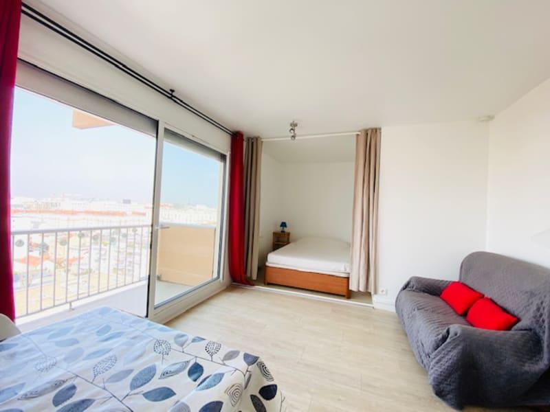 Rental apartment Montrouge 895€ CC - Picture 2