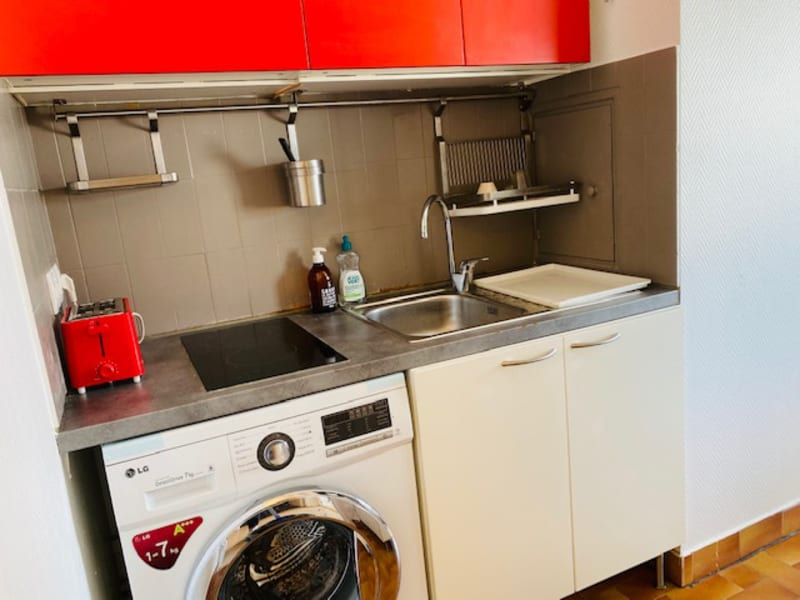 Rental apartment Montrouge 895€ CC - Picture 3
