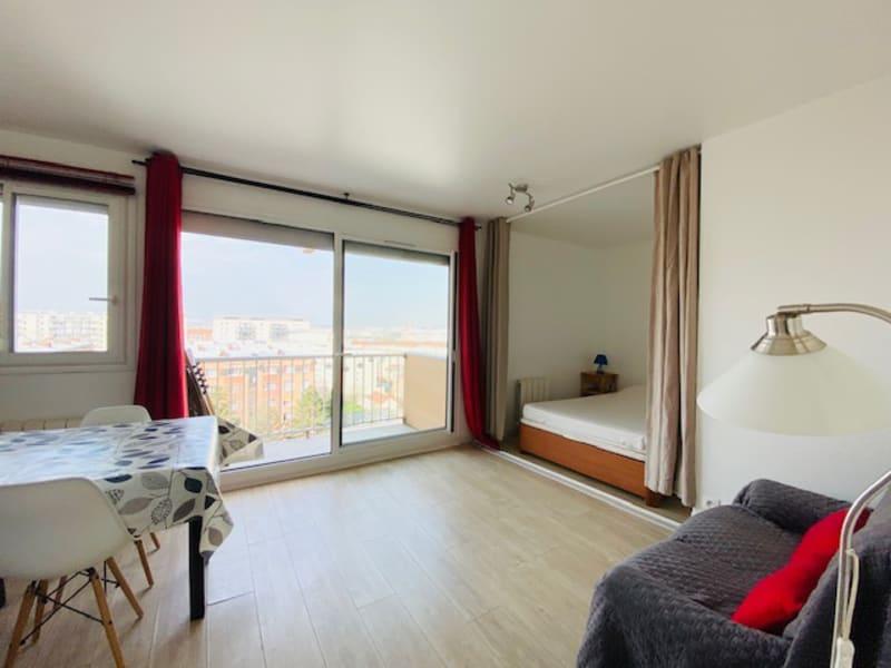 Rental apartment Montrouge 895€ CC - Picture 9