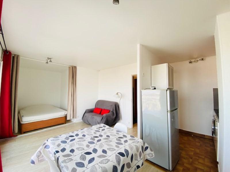 Rental apartment Montrouge 895€ CC - Picture 11
