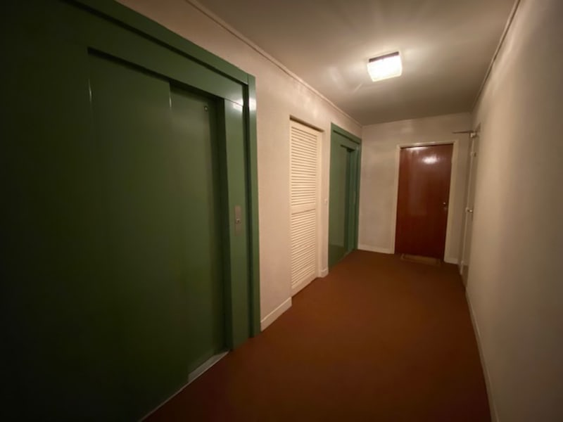 Rental apartment Montrouge 895€ CC - Picture 13