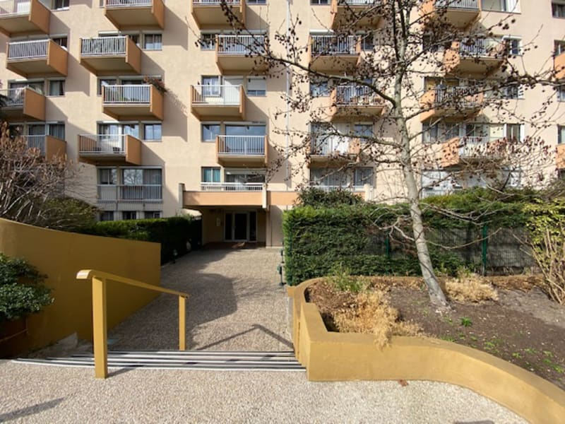 Rental apartment Montrouge 895€ CC - Picture 14