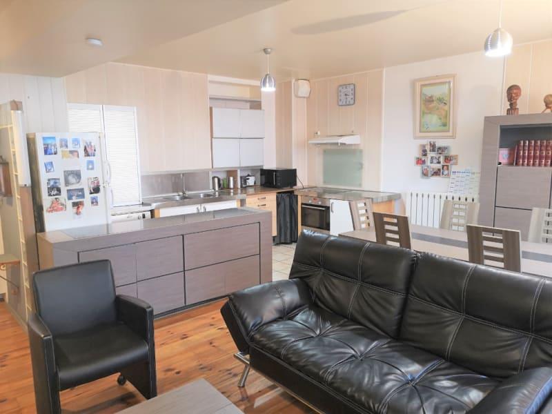 Sale apartment Chatillon 339000€ - Picture 2