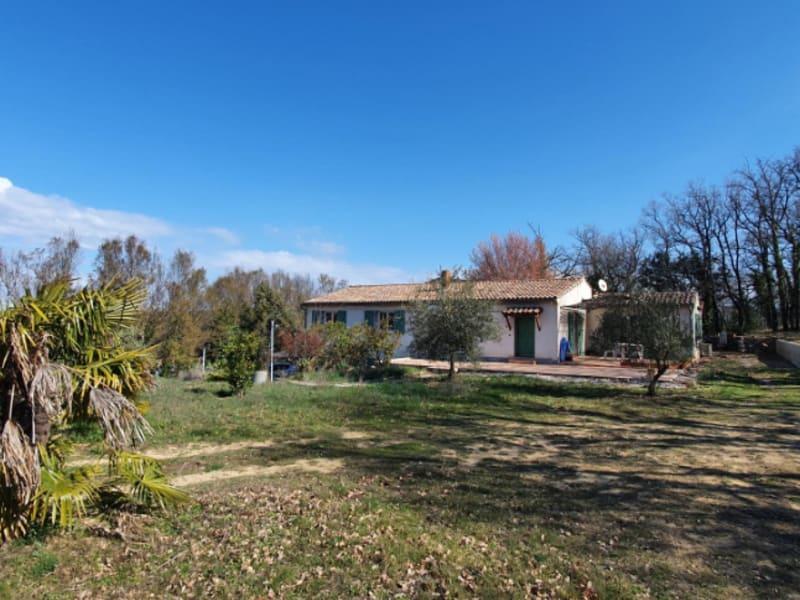 Vente maison / villa Rians 369000€ - Photo 1