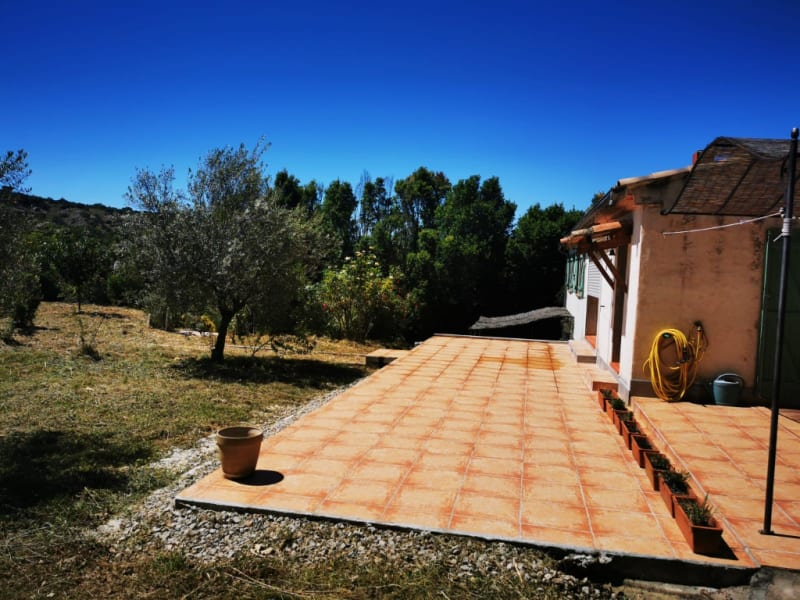 Vente maison / villa Rians 369000€ - Photo 2