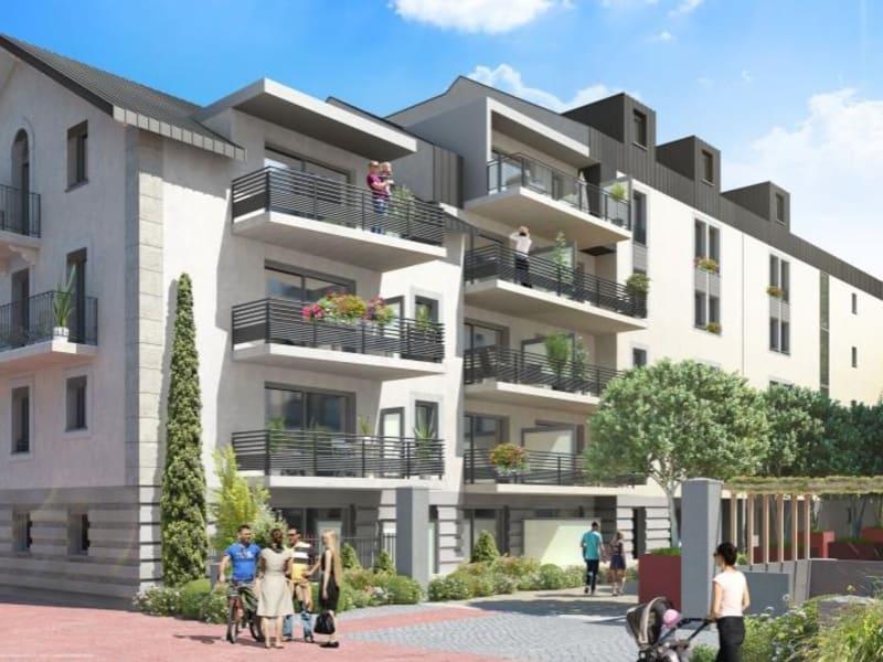 Sale apartment Aix les bains 297000€ - Picture 2