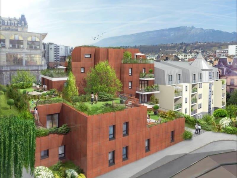 Sale apartment Aix les bains 333500€ - Picture 2