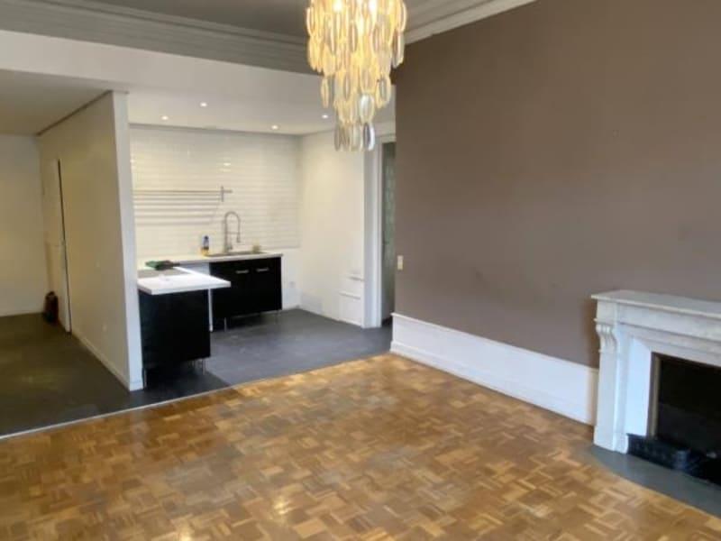 Sale apartment Aix les bains 310000€ - Picture 2