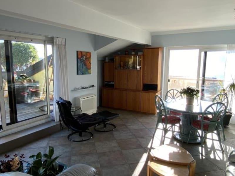 Vente appartement Aix les bains 590000€ - Photo 2