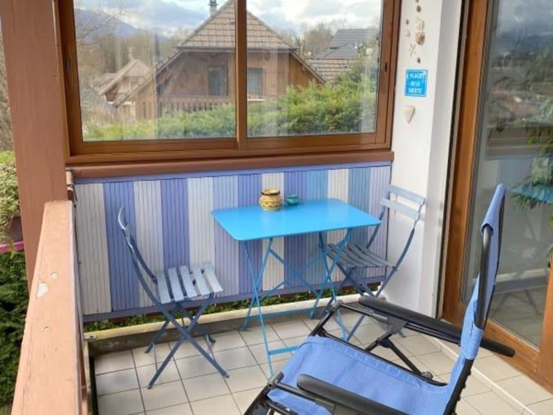 Vente appartement Drumettaz clarafond 260000€ - Photo 3