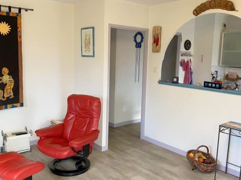 Vente appartement Drumettaz clarafond 260000€ - Photo 6