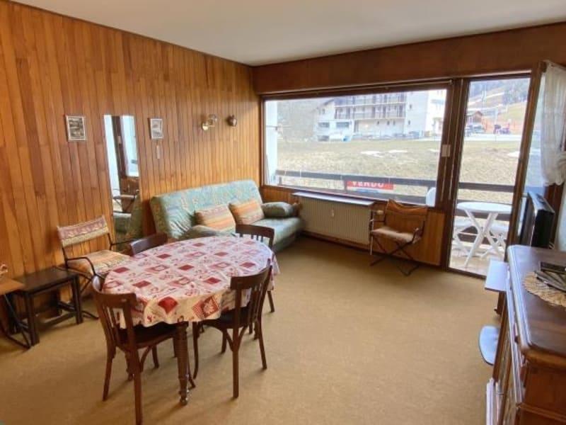 Sale apartment Aillons le jeune 45000€ - Picture 2
