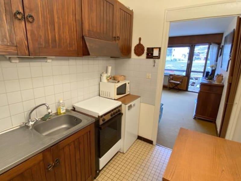 Sale apartment Aillons le jeune 45000€ - Picture 5