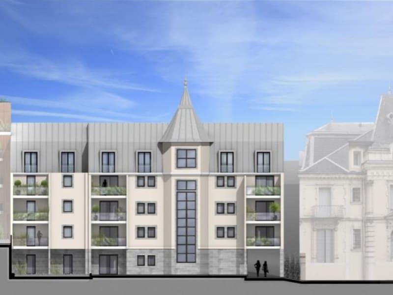Vente appartement Aix les bains 322000€ - Photo 2