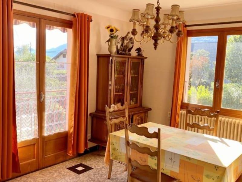 Vente maison / villa Brison st innocent 500000€ - Photo 3