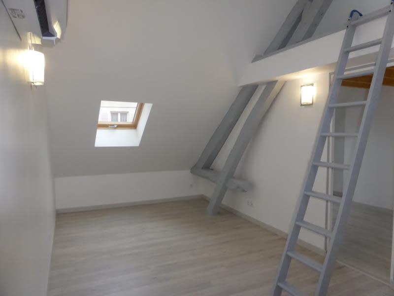 Rental apartment Crepy en valois 650€ CC - Picture 2